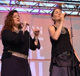 Armenian Music From LA Rocks (In A Folky Way) The