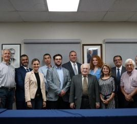 Tekeyan Cultural Association Launches New LA Chapter ArmenianBD com
