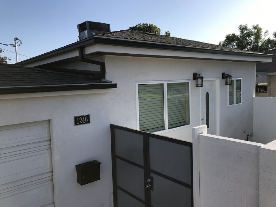 GORGEOUS BACKHOUSE, BURBANK, WASHER DRYER, CENTRAL AC ...