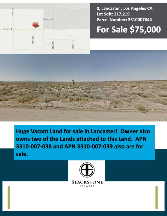 los angeles land for sale vacant land for sale by owner