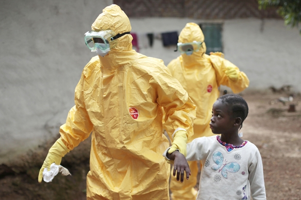 Ebola: The world's most dangerous Virus (full documentary)