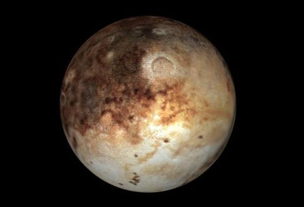 Documentary 2014 Horizons Passport to Pluto and Beyond