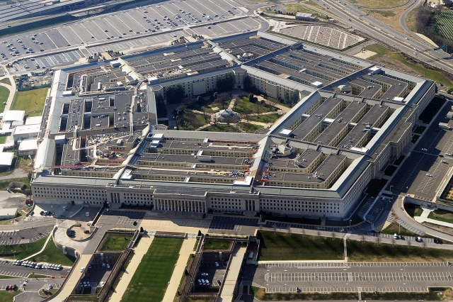 The History of The Pentagon