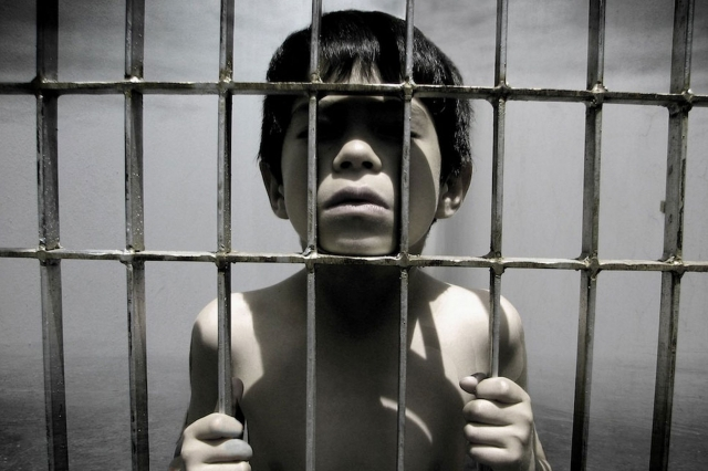 Documentary | Children In Prison: Locked Up For Life