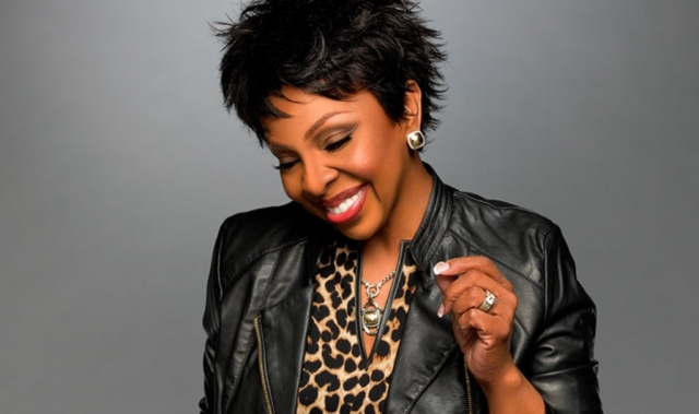 (9-August-2015) Gladys Knight, The O'Jays - Los Angeles, CA