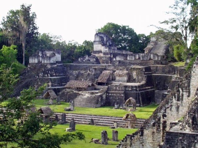 National Geographic Documentary The Maya: The Lost Civilization [Documentary 2015]