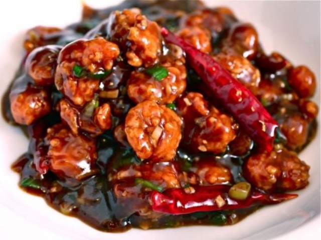 How to make the best General Tso's Chicken