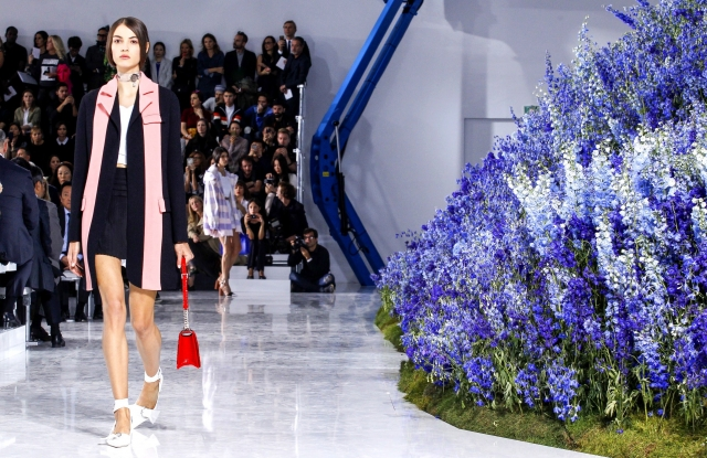 Dior | Spring Summer 2016 Full Fashion Show | Exclusive