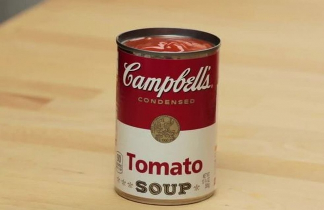 Delicious Food Mashups With Campbell's Soup