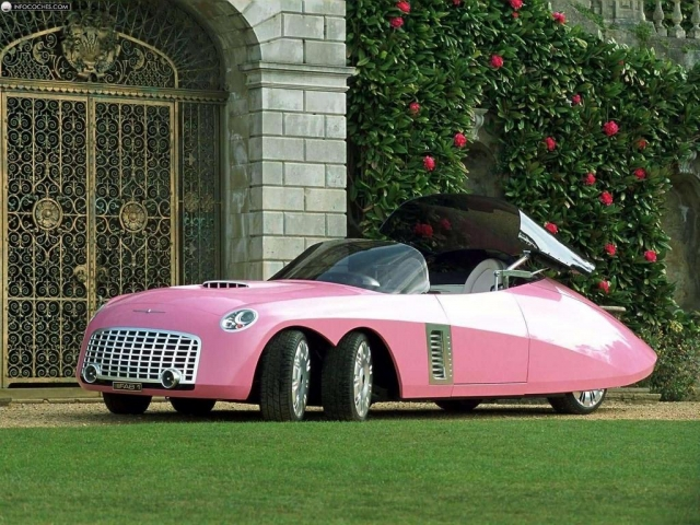 10 Most Unusual Cars That Are Actually Amazing