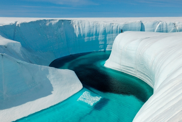 Top 5 Coldest Places on Earth