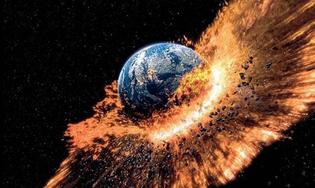 10 Ways The World Will End In 100 Years