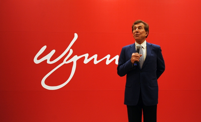 Part I: Steve Wynn Discusses his Journey into the Las Vegas Hotel and Casino Business