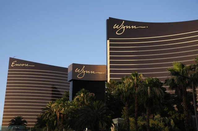 Part II: Steve Wynn Discusses the Future of His Business