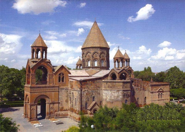 Christian Voice Of Armenia Presents