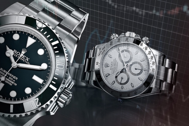 Top 10 Most Expensive Rolex Watches