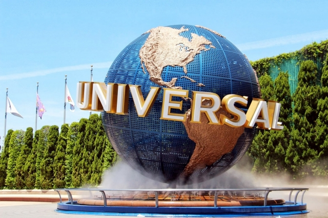 2017 Full Park Tour and Overview | 4K | Universal Studios Florida