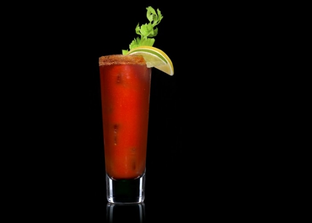 How To Make Best Bloody Mary