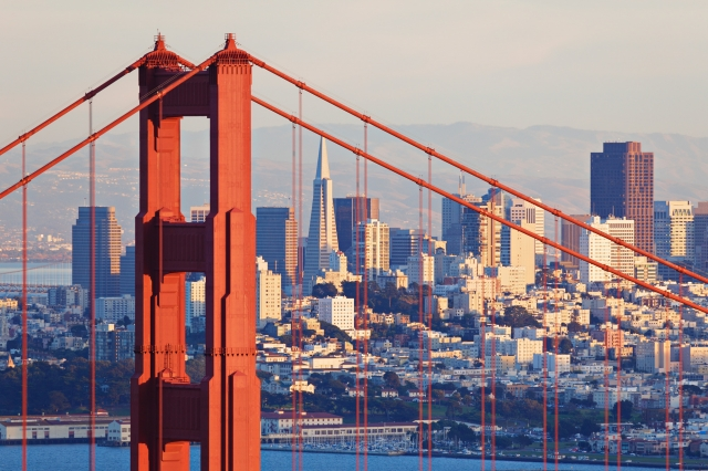 48 Hours In San Francisco