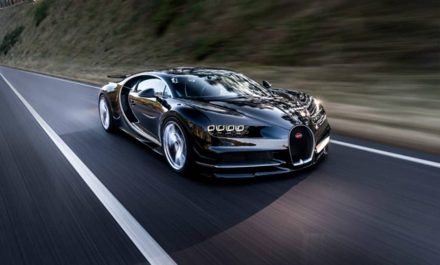 Top 7 Most EXPENSIVE Cars In The World 2018