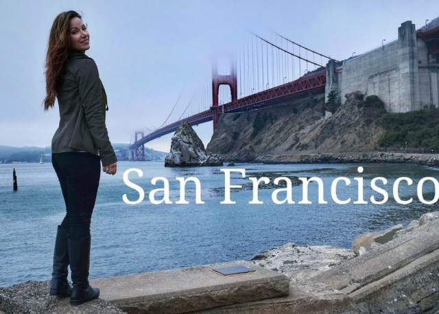 SAN FRANCISCO TRAVEL GUIDE - 15 Things to do in San Francisco in 48 Hours