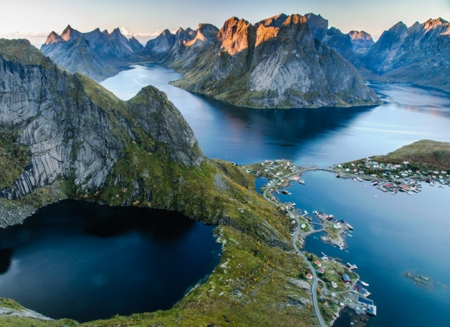 Top 7 INCREDIBLE Places In NORWAY
