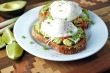 Avocado Toast with Poached Egg Recipe - Laura Vitale
