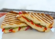Paneer Grilled Sandwich