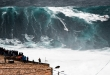 Biggest Waves Ever Surfed - Nazare