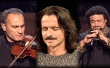 Armenian Duduk on Yanni Live! The Concert Event!