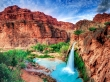HIDDEN WATERFALLS IN GRAND CANYON