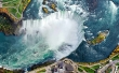 Beautiful And Powerful Niagara Falls NY In HD Video