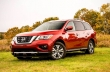 2017 Nissan Pathfinder: Everything You Ever Wanted to Know