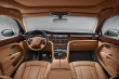 2017 Bentley Mulsanne Interior | Autoblog