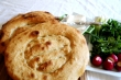 Armenian Flatbread Matnakash Recipe - Матнакаш Մատնաքաշ - Heghineh Cooking Show