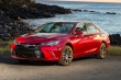 2017 Toyota Camry XSE – Redline: Review