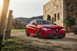 2017 Alfa Romeo Giulia Ti: Start Up, Exhaust, Walkaround and Review