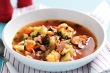 Quick Healthy and Easy Chunky Vegetable Soup