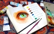 How to Paint Realism With Bright Colors | Sketchbook Sunday #32