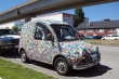 Nissan S-Cargo: The Crazy Quirks