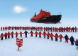 On Top of the World - the North Pole Cruise